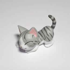 Figurine Chi câlin